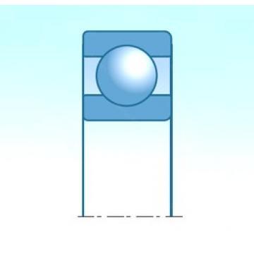 110,000 mm x 240,000 mm x 50,000 mm  NTN 6322Z deep groove ball bearings