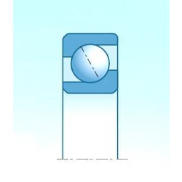 17 mm x 30 mm x 14 mm  SNR 71903HVDUJ74 angular contact ball bearings