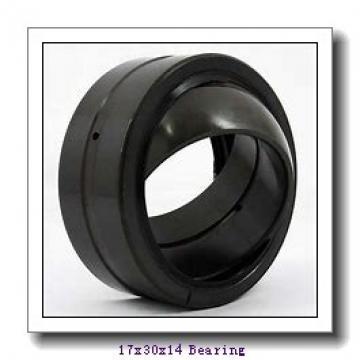 ISO 71903 CDT angular contact ball bearings