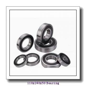 110 mm x 240 mm x 50 mm  ISB QJ 322 N2 M angular contact ball bearings