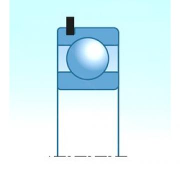 17,000 mm x 40,000 mm x 12,000 mm  NTN-SNR 6203NR deep groove ball bearings