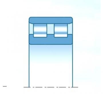 180 mm x 280 mm x 74 mm  NTN NN3036KC1NAP4 cylindrical roller bearings