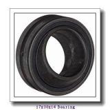 INA GE17-UK plain bearings